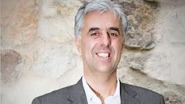 César Arróniz, concejal de Medio Ambiente del Ayuntamiento de Adra.