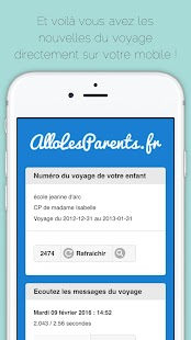 Allo les Parents- screenshot thumbnail