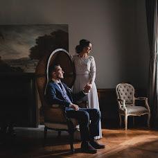Wedding photographer Mikhail Alekseev (MikhailAlekseev). Photo of 09.04.2017
