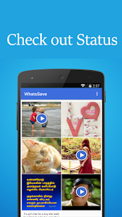 WhatsSave Pro - Status Saver for WhatzzApp - náhled