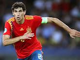 Le Real Madrid veut vendre Jesus Vallejo