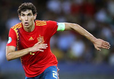 Real Madrid stalt Jesus Vallego opnieuw bij Granada