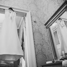 Wedding photographer Vladlena Polikarpova (Vladlenka). Photo of 13.10.2016