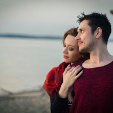 Wedding photographer Pavel Zhdanov (Zhdanovpn). Photo of 21.04.2016
