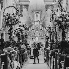 Wedding photographer José Angel gutiérrez (JoseAngelG). Photo of 07.02.2018