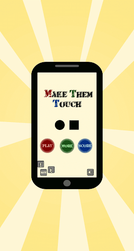 Make Them Touch - Puzzle Games