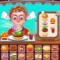 Burger Maker Fast Food Cooking icon