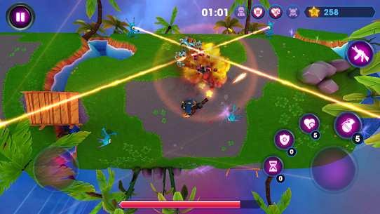 Planet Hunter Apk Download For Android and Iphone 6