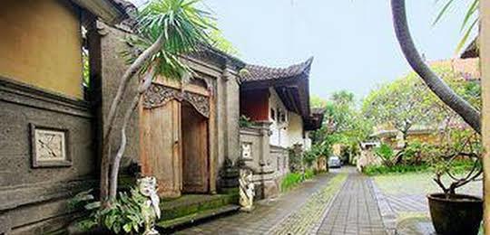 Surya Mas Villa