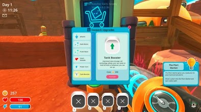 Cheats for Slime Rancher 1 latest apk download for Android