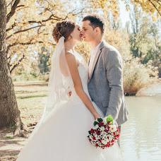 Wedding photographer Natalya Pchela (NataliaPchela). Photo of 25.10.2016