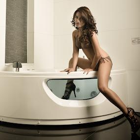 Indonesian models - J (3) by Secret Photos - Nudes & Boudoir Boudoir