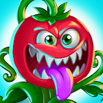 Idle Monster: Happy Mansion in Click Away Village 1.14