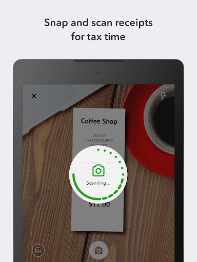 QuickBooks Online Accounting, Invoicing & Expenses  Screenshots 11