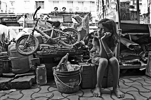 by Supriya Manna - People Street & Candids