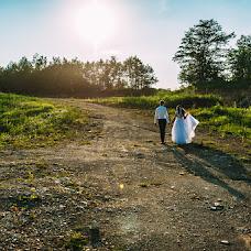 Wedding photographer Sebastian Srokowski (patiart). Photo of 10.06.2017