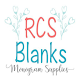 Download RCS Blanks For PC Windows and Mac
