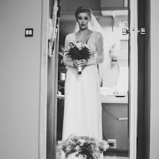 Wedding photographer Joanna Frąckowiak (jfrackowiak). Photo of 29.01.2017