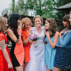 Fotógrafo de bodas Dmitriy Nikonorov (Nikonorovphoto). Foto del 06.04.2017