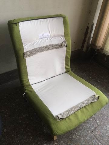 無印良品沙發