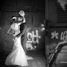 Wedding photographer Chema Vela (fotografosbodas). Photo of 01.09.2015