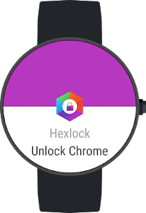 Hexlock: bloqueador de apps Screenshot