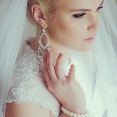 Wedding photographer Mariya Evstyukhina (Mary48). Photo of 21.03.2014