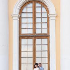 Wedding photographer Sergey Snegirev (Sergeysneg). Photo of 20.07.2015