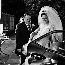 Wedding photographer Junior Pereira (juniorpereira). Photo of 04.11.2016