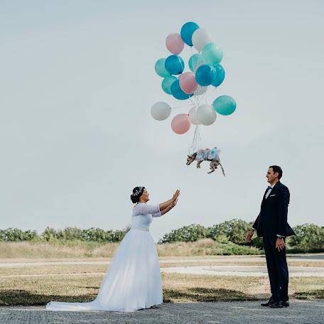 Wedding photographer Pop Adrian (popadrian). Photo of 28.08.2017