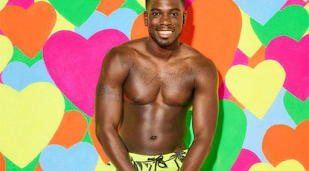 Marcel Somerville is saving for an engagement ring