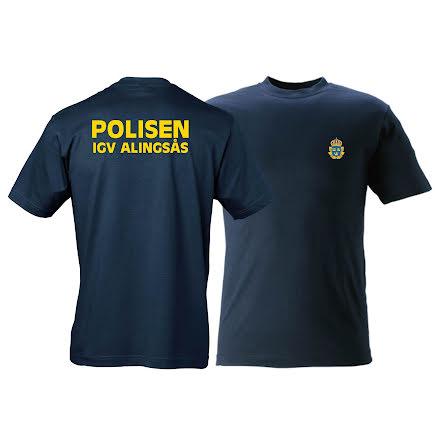 Funktions T-shirt IGV ALINGSÅS