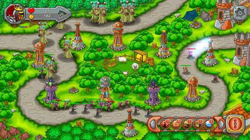 Tower Defense: Castle Wars (Strategy Games) 2.0 screenshots 2