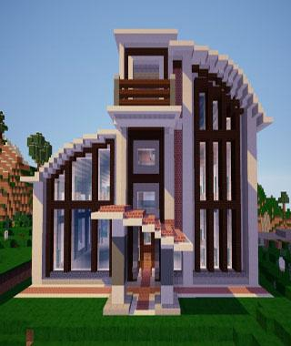 Modern House Of Minecraft Android Apps on Google Play