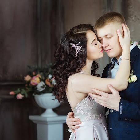 Свадебный фотограф Алёна Хиля (alena-hilia). Фотография от 17.02.2018