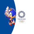 Sonic at the Olympic Games – Tokyo 2020™ icon