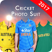 Cricket Photo Suit