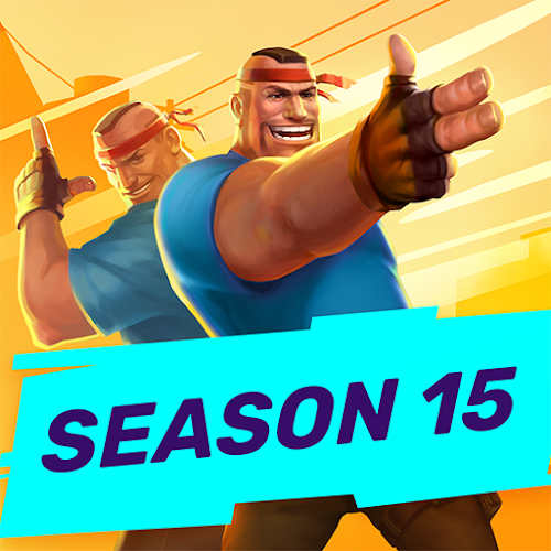 Gods of Boom - Online PvP Action(Mod) 19.2.163 mod