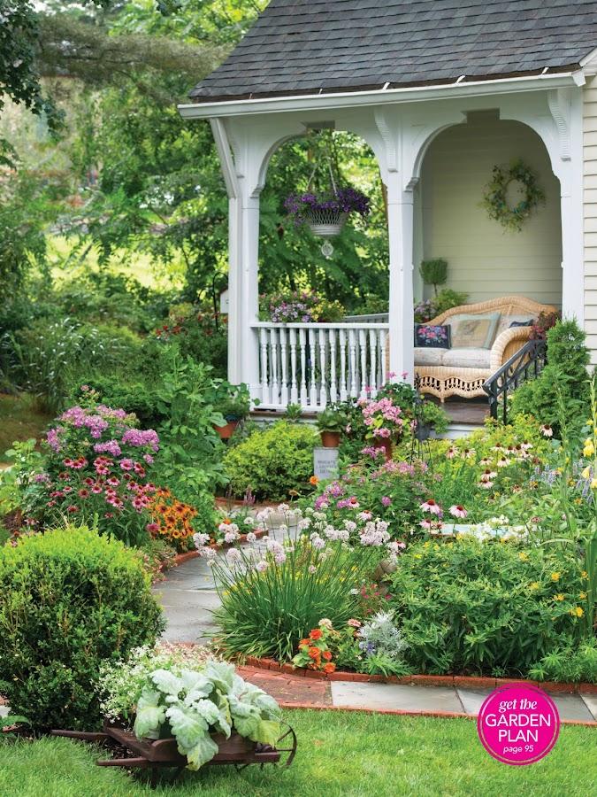 Country Gardens- screenshot