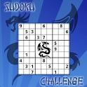 SUDOKU Challenge - Lite icon