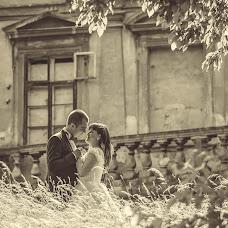 Wedding photographer Sofiya Kosinska (Zosenjatko). Photo of 22.06.2014