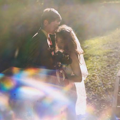 Wedding photographer Yulya Polischuk (Polishcuk). Photo of 17.10.2017