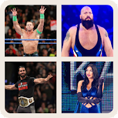 Guess WWE Superstar Mod