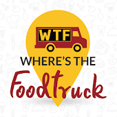 WTF!?! Where's The Foodtruck? - Customer App