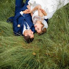 Wedding photographer Natasha Maksimishina (maksimishina). Photo of 17.06.2018