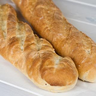 Crusty French Rolls Recipes