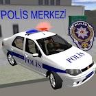 Police Station Simulation Game