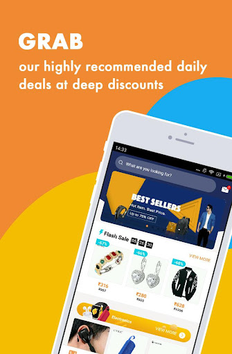 PriceDrop - Fun & Social Online Shopping App Apk apps 1