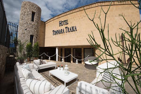 Tonnara Trabia Hotel