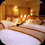 DREAM HOTEL Icon